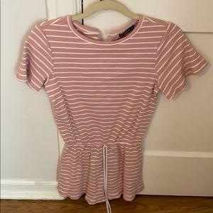 SHEIN T Shirt Romper